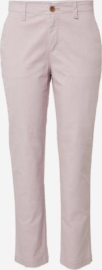 GAP Pantalon chino 'GIRLFRIEND' en lilas, Vue avec produit