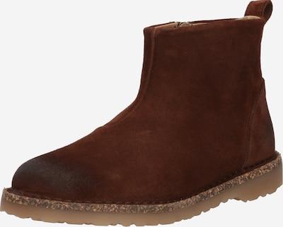 BIRKENSTOCK Stiefelette 'Melrose' in braun, Produktansicht