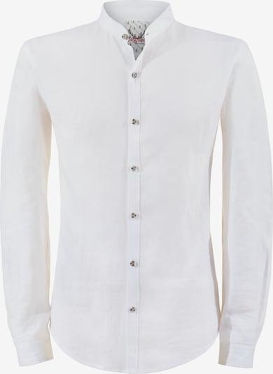 STOCKERPOINT Hemd 'Vettel' in weiß, Produktansicht