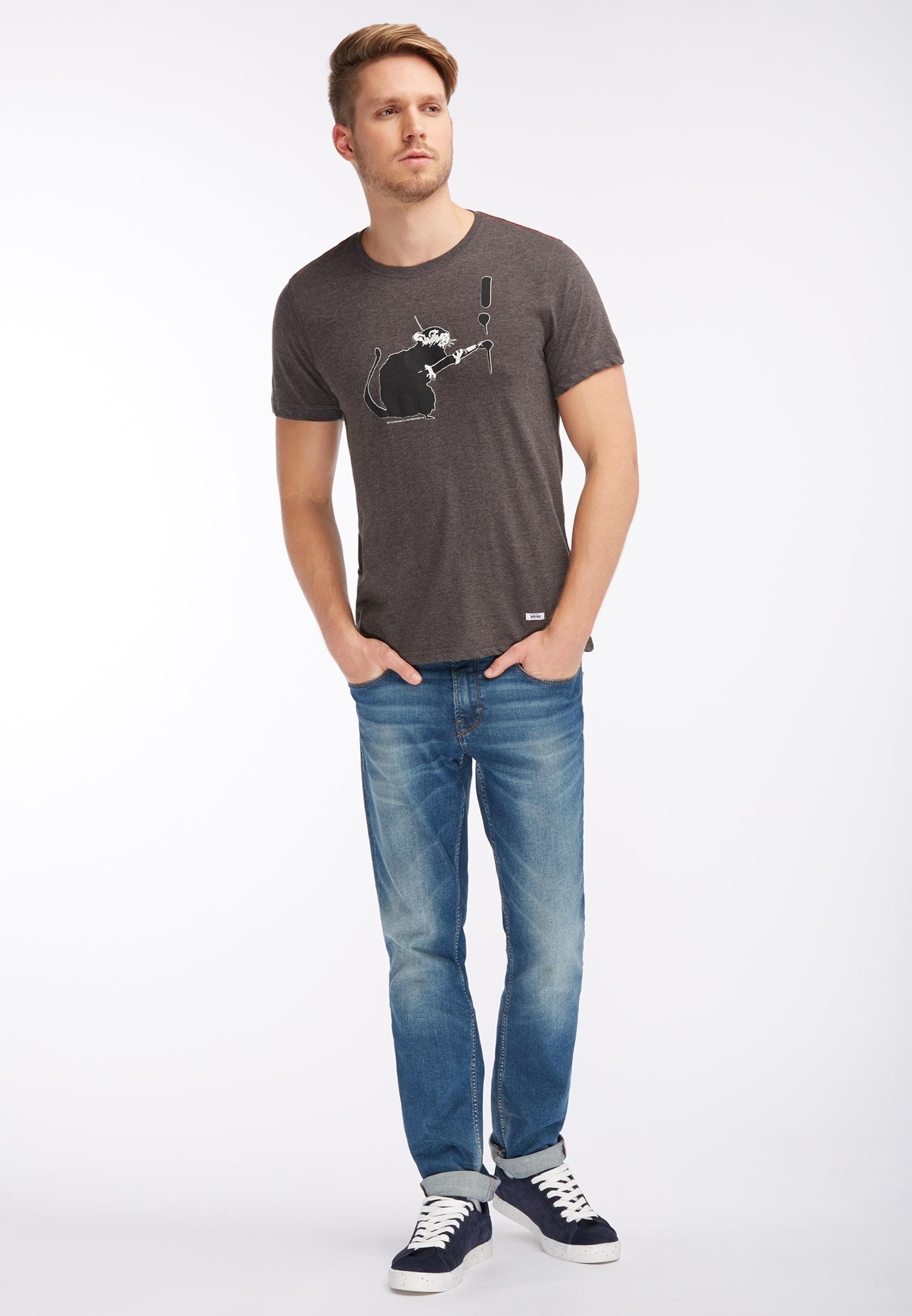 Gris shirt Foncé En Homebase T qSpGLUVzM