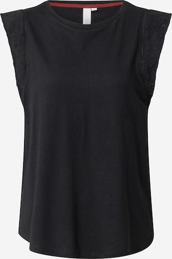 Q/S designed by Top | črna barva, Prikaz izdelka