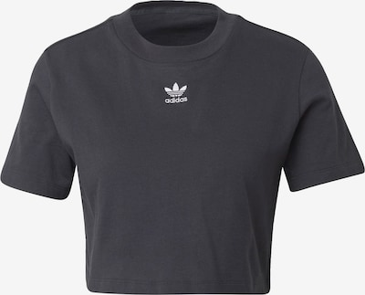ADIDAS ORIGINALS T-Shirt in schwarz, Produktansicht