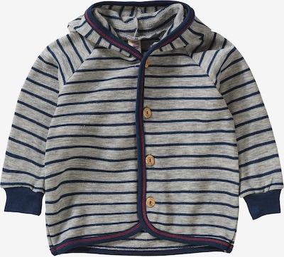 ENGEL Baby Jacke in grau, Produktansicht