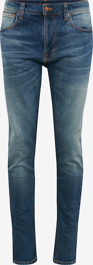 Nudie Jeans Co Jeans 'Lean Dean' in de kleur Blauw denim, Productweergave