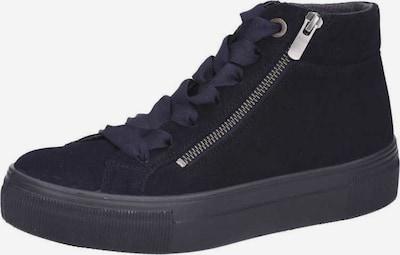 Legero Sneakers in nachtblau, Produktansicht