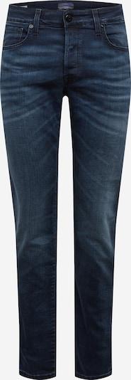 JACK & JONES Jeans 'JJIGLENN' in blue denim, Produktansicht