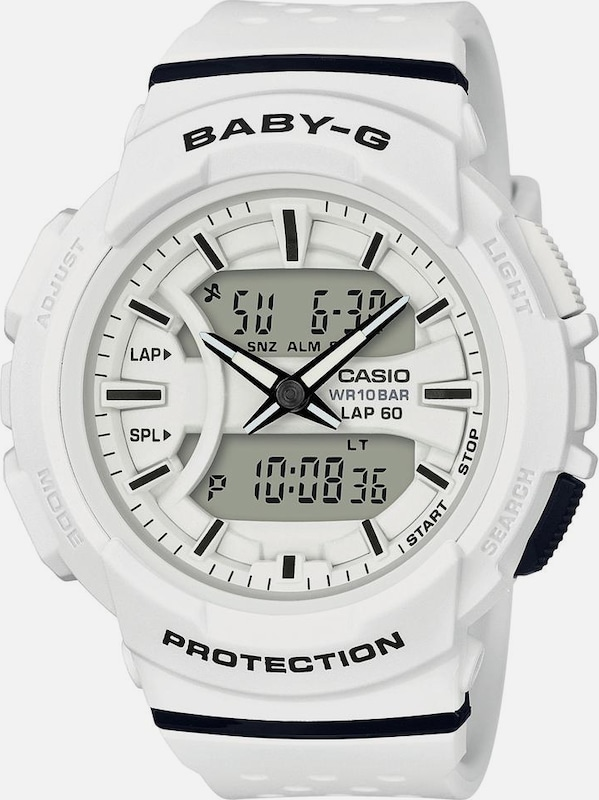 CASIO Baby-G Chronograph 'ABG-240-7AER'