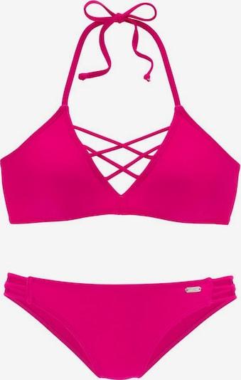 Bikinis iš VENICE BEACH , spalva - rožinė, Prekių apžvalga