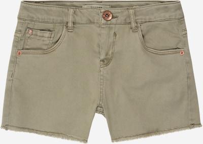 GARCIA Shorts in grün, Produktansicht