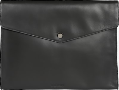 ROYAL REPUBLIQ Sac d'ordinateur portable 'New Conductor Laptop Sleeve ' en anthracite, Vue avec produit
