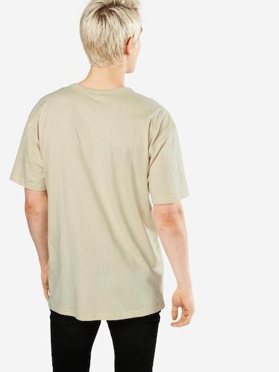 Urban Classics T-Shirt in sand: Rückansicht