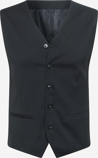 JACK & JONES Bodywarmer in de kleur Zwart, Productweergave