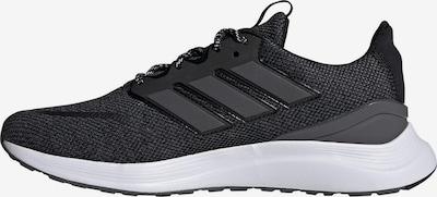 ADIDAS PERFORMANCE Laufschuhe 'Energyfalcon' in schwarz / weiß, Produktansicht