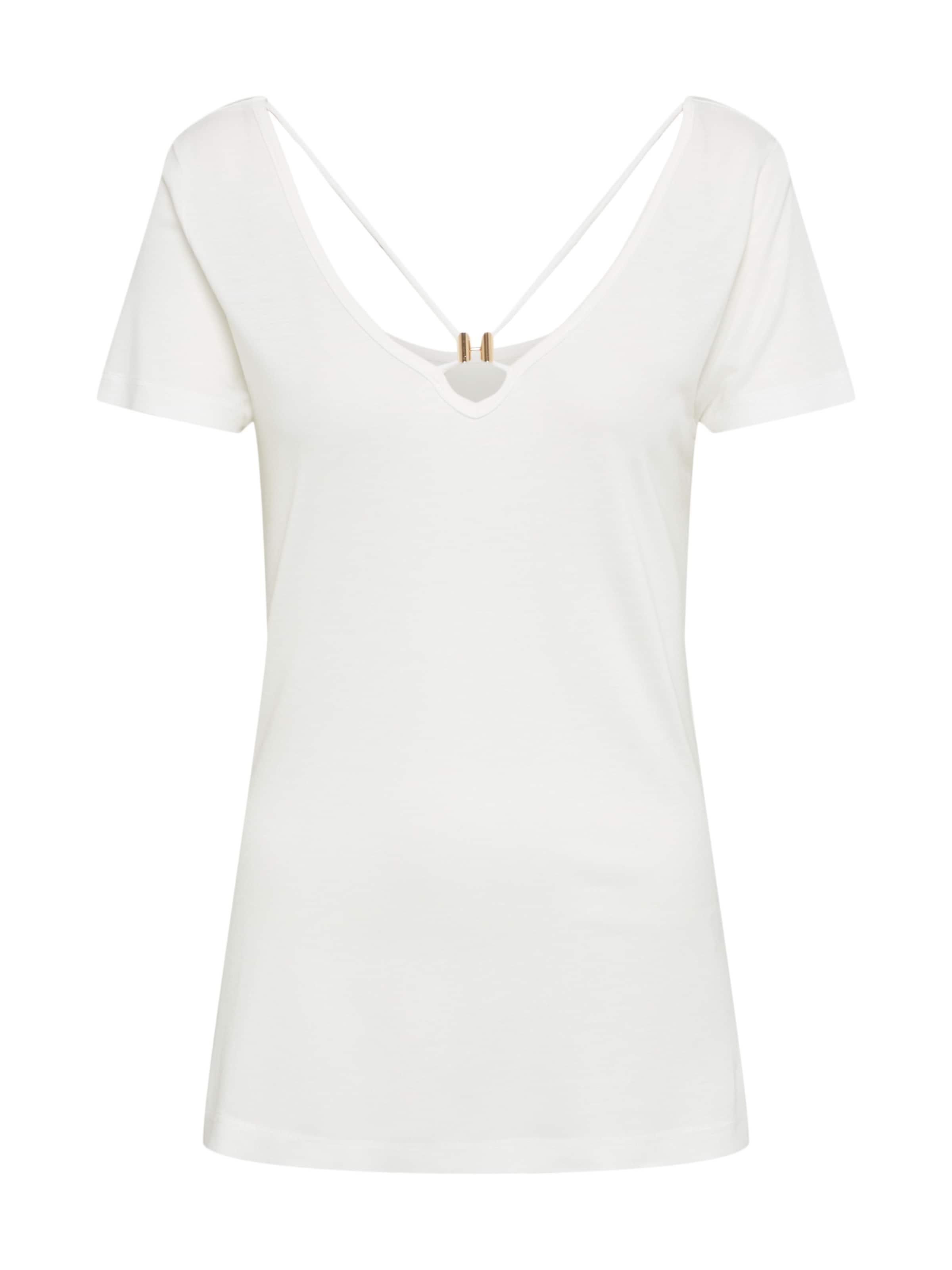 Cassé En You About T Blanc 'alara' shirt wZUYqI