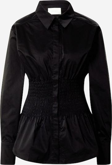Neo Noir Bluzka 'Salan Poplin' w kolorze czarnym, Podgląd produktu