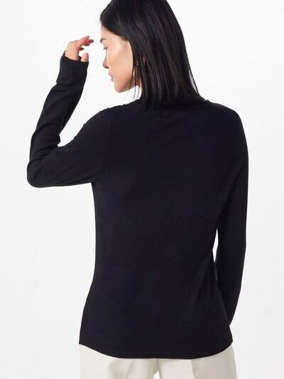 Megztinis iš ONLY , spalva - juoda: Vaizdas iš galinės pusės