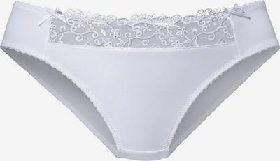 NUANCE Kalhotky - bílá, Produkt