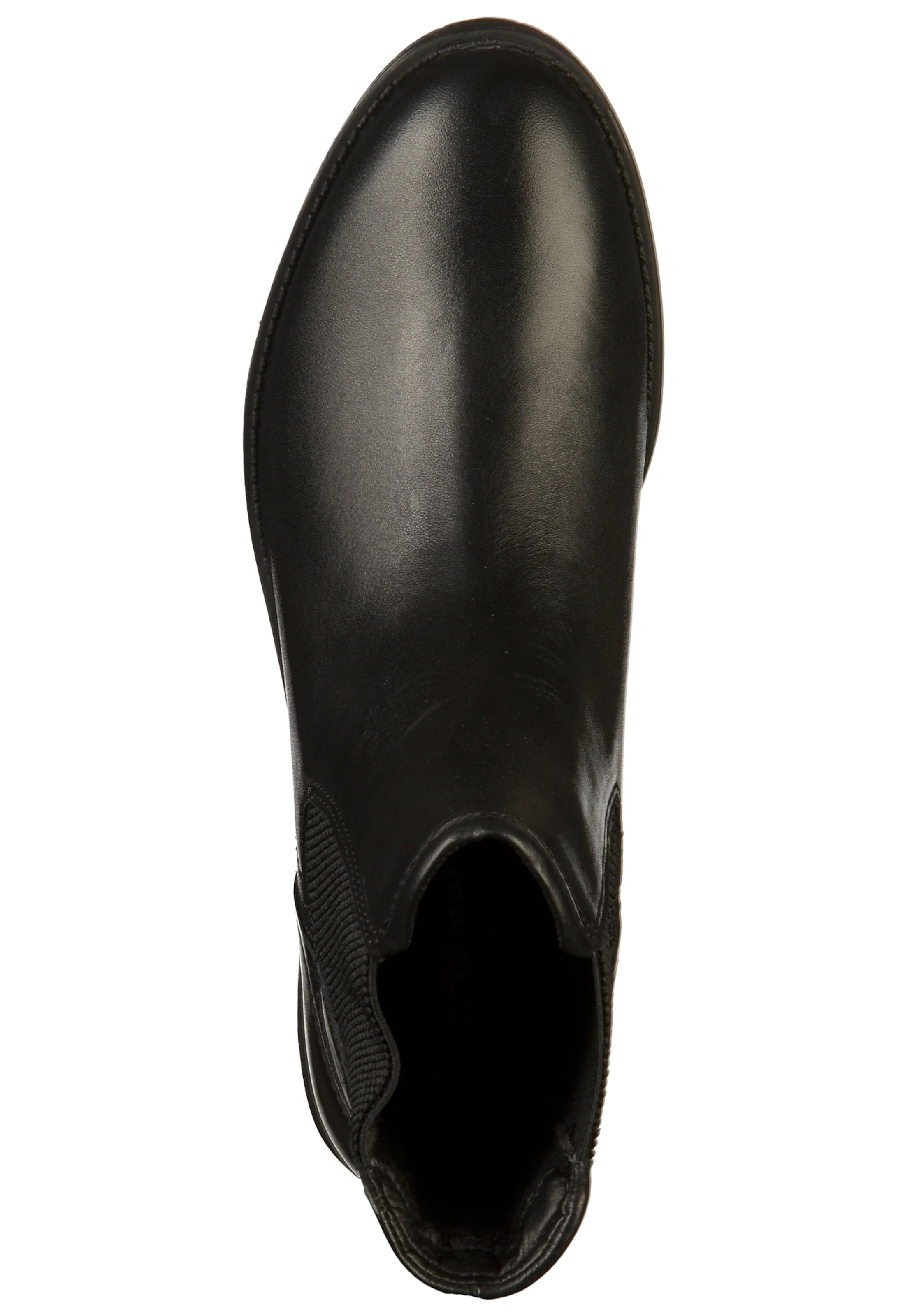 Tamaris Boots En Chelsea Boots Noir Chelsea Tamaris Tamaris Noir En Rj54AL