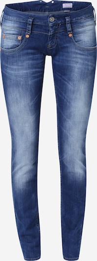 Herrlicher 'Pitch' Slim Fit Jeans in blue denim, Produktansicht