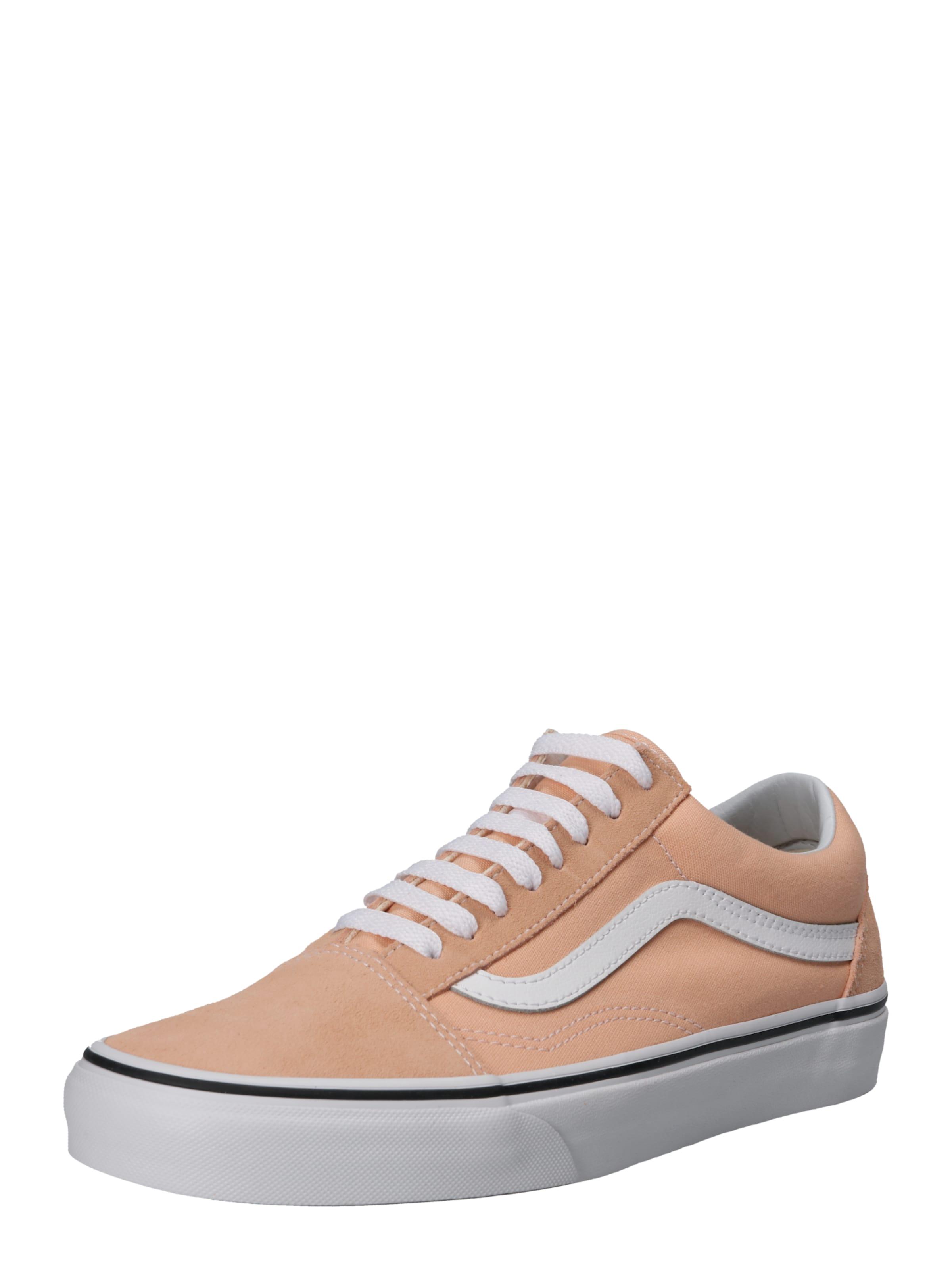 Vans In Skool' 'old Sneaker SchwarzWeiß Low bgy7mIv6Yf