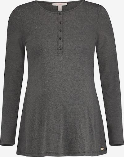 Esprit Maternity Shirt in dunkelgrau, Produktansicht
