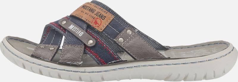 MUSTANG Pantolette Verschleißfeste billige Schuhe Hohe Qualität Qualität Hohe d13492