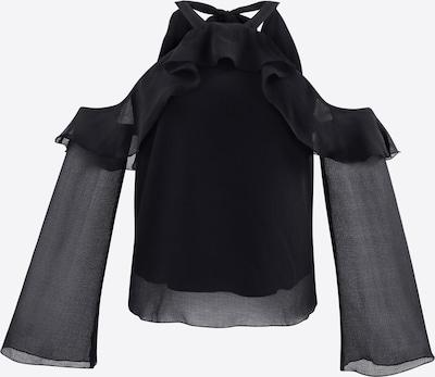 trueprodigy Bluse 'Katrina' in schwarz, Produktansicht