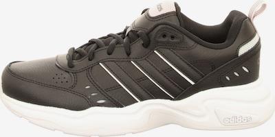 ADIDAS ORIGINALS Schnürschuhe in schwarz, Produktansicht
