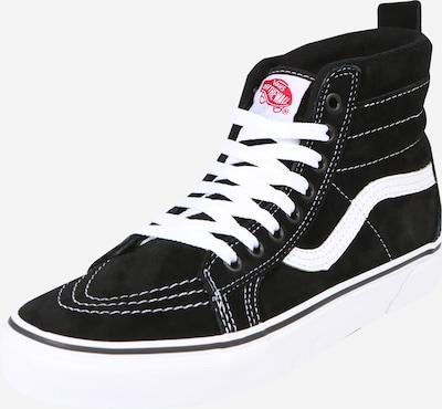 VANS Sneaker 'Sk8-Hi Mte' in schwarz / weiß, Produktansicht
