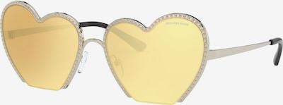Michael Kors Sonnenbrille 'SONNE' in gold, Produktansicht