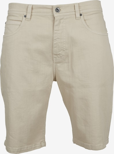 Urban Classics Shorts in sand: Frontalansicht