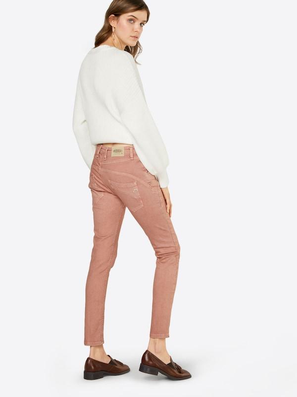 PLEASE Loosefit Jeans 'Colour'