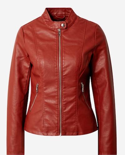 ONLY Tussenjas 'ONLMelisa' in de kleur Rood, Productweergave