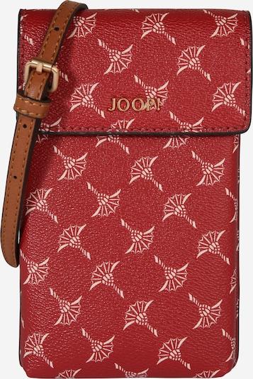 JOOP! Smartphonehoesje 'phonecase lvf cortina pippa' in de kleur Rood, Productweergave