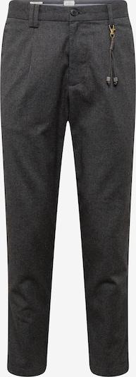 JACK & JONES Chino kalhoty 'IACE MILTON' - tmavě šedá, Produkt