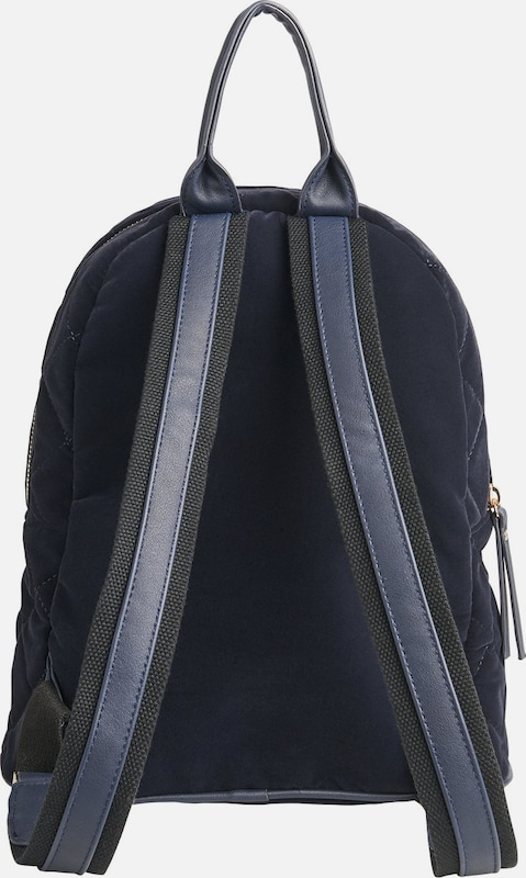 PIECES Velours Rucksack