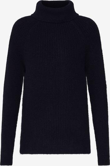 ONLY Pulover 'JADE L/S ROLLNECK PULLOVER CC KNT' | črna barva, Prikaz izdelka