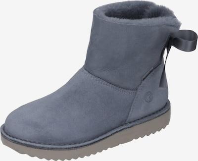 RICOSTA Stiefel in taubenblau, Produktansicht