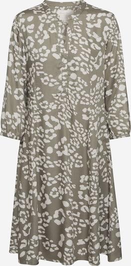 Part Two Kleid 'Linaja DR' in grau / weiß, Produktansicht