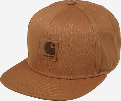 Kepurė iš Carhartt WIP , spalva - ruda, Prekių apžvalga