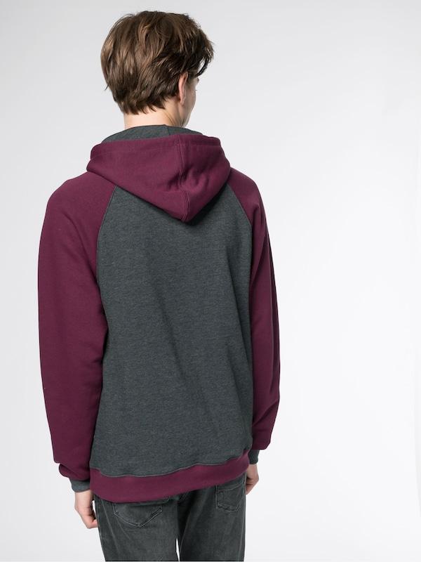 Iriedaily Sweatshirt 'Rugged Hoody'