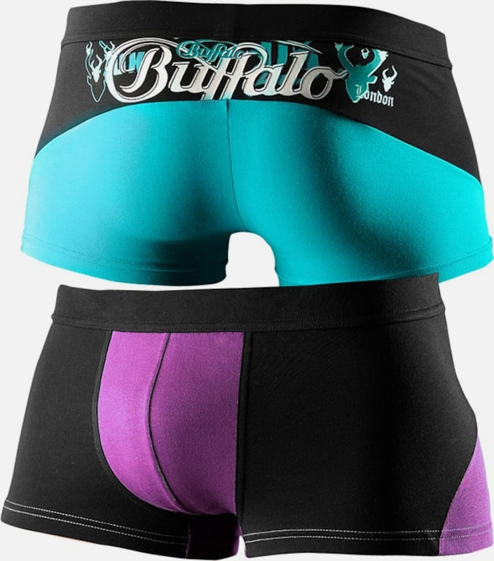 BUFFALO Hipster (2 Stck.)