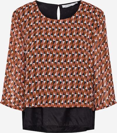 Masai Tričko 'Brynhild' - velbloudí / mix barev, Produkt