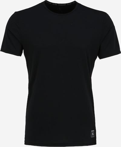 Trumpa pižama iš Calvin Klein Underwear , spalva - juoda, Prekių apžvalga