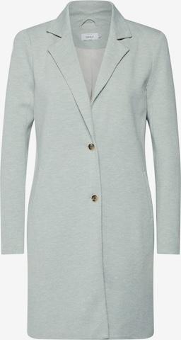 ONLY Płaszcz przejściowy 'Carrie Mel Otw' w kolorze zielony