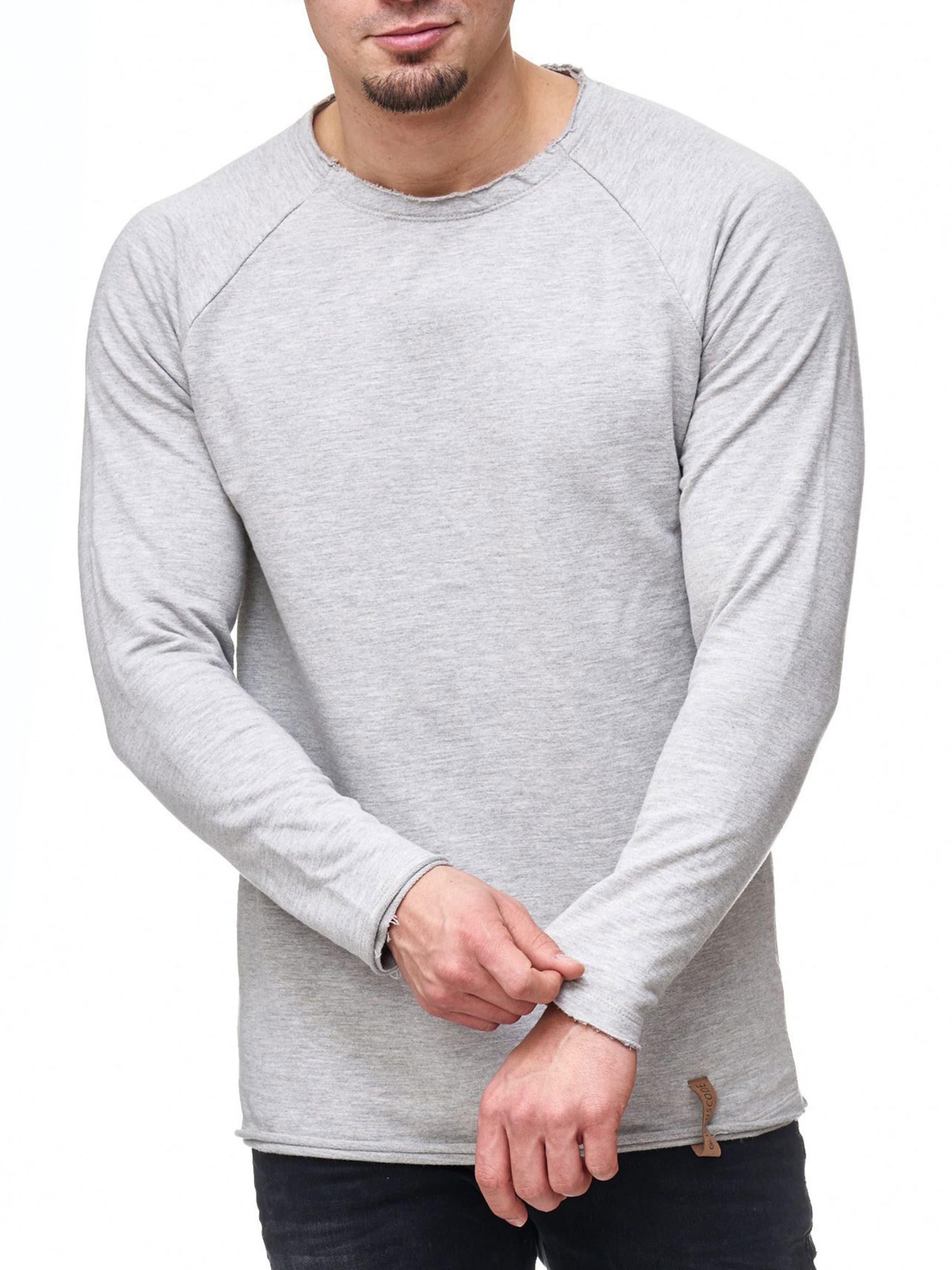 Recife Clair T ' Gris shirt En Indicode Jeans xBshQrdtC