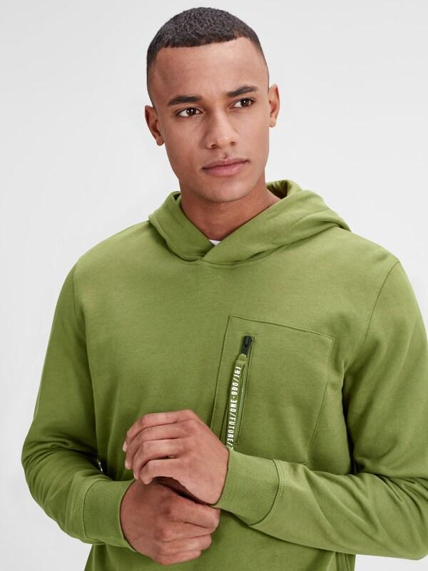 JACK & JONES Trendiges Sweatshirt