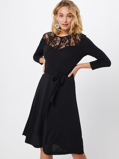 Suknelė 'Regina' iš ABOUT YOU , spalva - juoda: Vaizdas iš priekio
