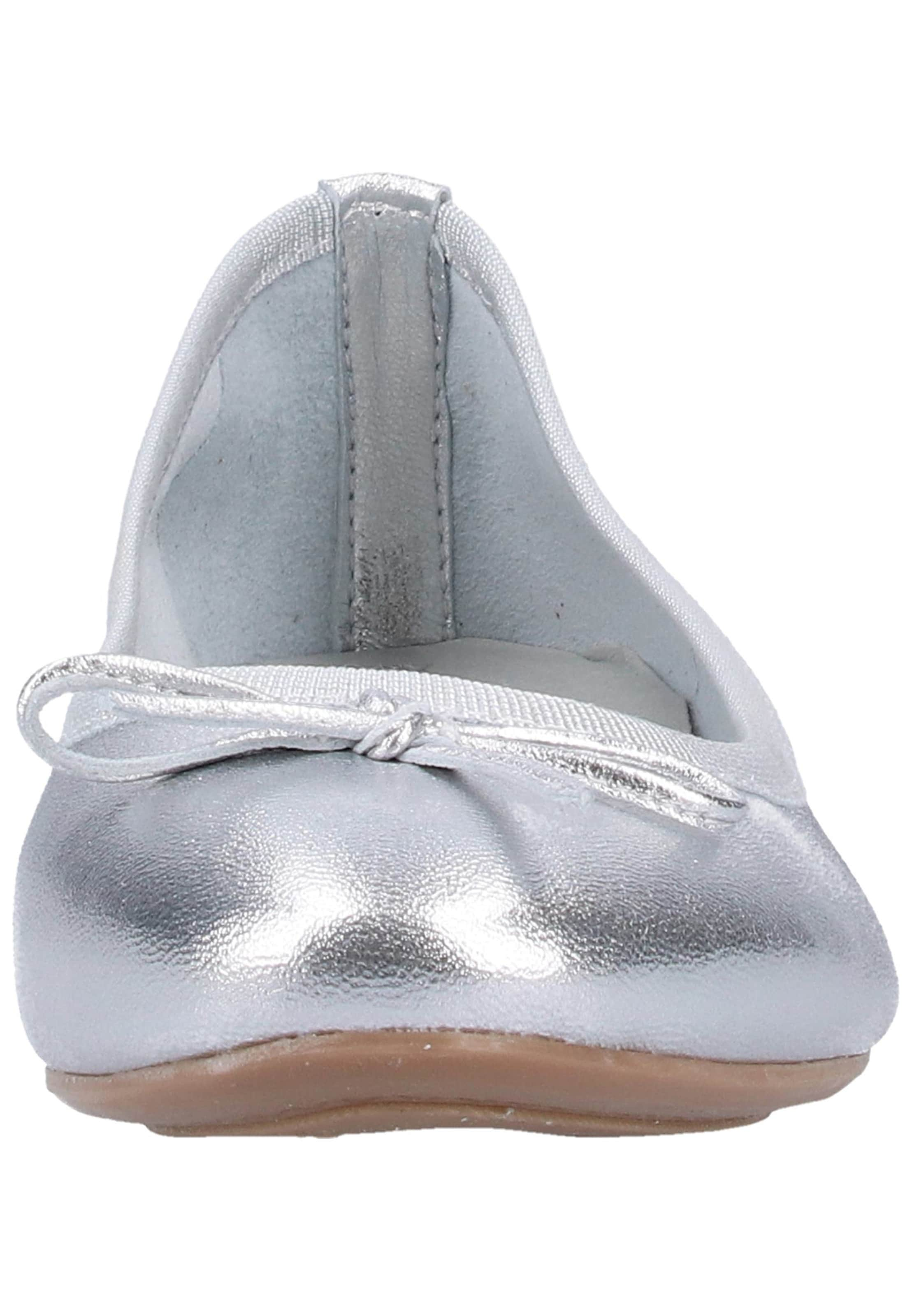 MARCO TOZZI Ballerinas Leder Bequem, gut gut gut aussehend 18307c