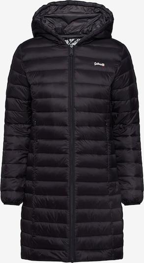 Schott NYC Jacke 'JKT OAKLAND 2 W' in schwarz, Produktansicht